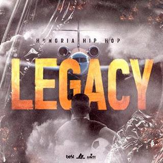 Legacy – Hungria Hip Hop