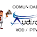 Comunicado Audisat VOD | IPTV 05/03/2018