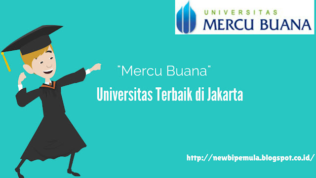 Universitas Terbaik di Jakarta