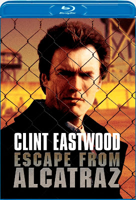 Escape from Alcatraz [1979] [BD25] [Latino]