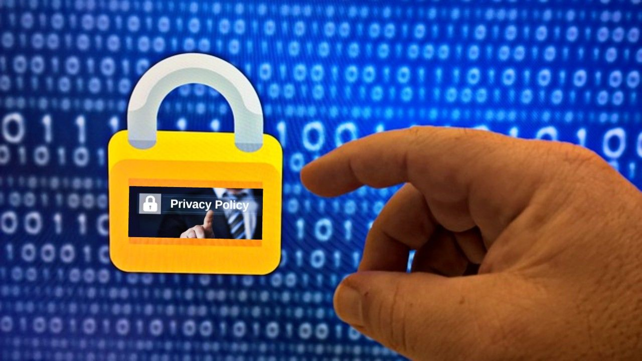 Blogger Website Ke Liye Privacy Policy Kaise Banaye - Tips and Solution