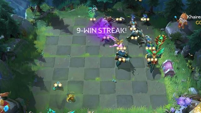 Cepat Naik Rank di Chess Rush