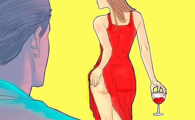 8 علامات تدل علي ان زوجتك تخونك