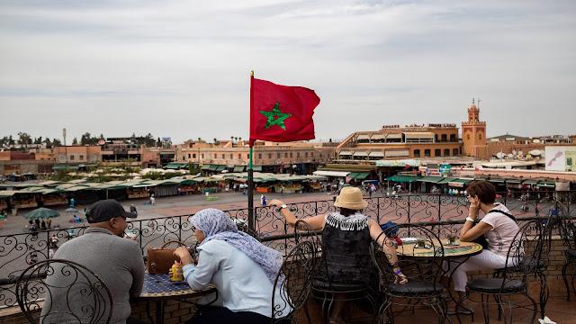 """القطاع الاقتصاد المغربي يتعزز ب 3 استثمارات عالمية، والعلمي يؤكد : """"هناك شروط مغرية تجذب المستثمرين الأجانب نحو المغرب"""""""