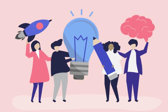 Cara Menggali Kreativitas Untuk Meningkatkan Kompetensi Guru