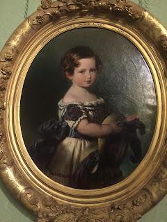 Queen Victoria Daughter