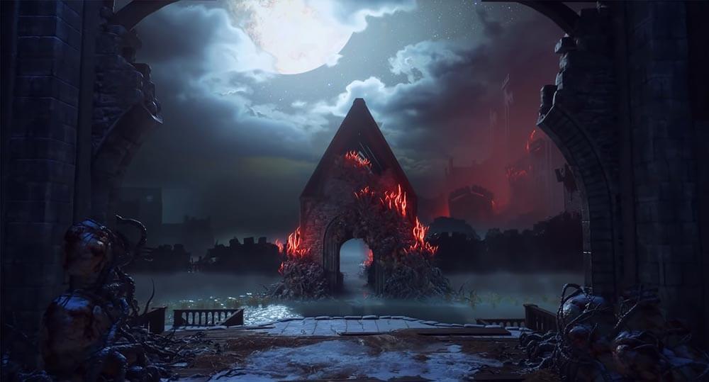 BioWare Dragon Age 4