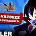 Disgaea 4 Complete+ - Présentation du personnage principal dans un tout nouveau trailer