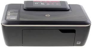 HP Deskjet 2520hc series Drivers Download