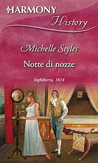 Notte Di Nozze Di Michelle Styles PDF