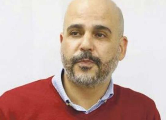 الجمعية الوطنية للإعلام والناشرين تتضامن مع رضوان الرمضاني