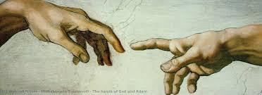Gênesis 3:8 -11 - Deus procura por Adão