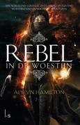 Alwyn Hamilton Rebel in de woestijn
