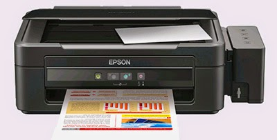 driver epson printer l300