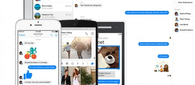 Facebook can allow users challenge their friends with games in Messenger