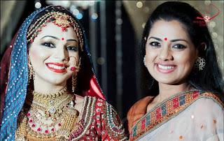 Sadia Jahan Prova and Nusrat Imrose Tisha