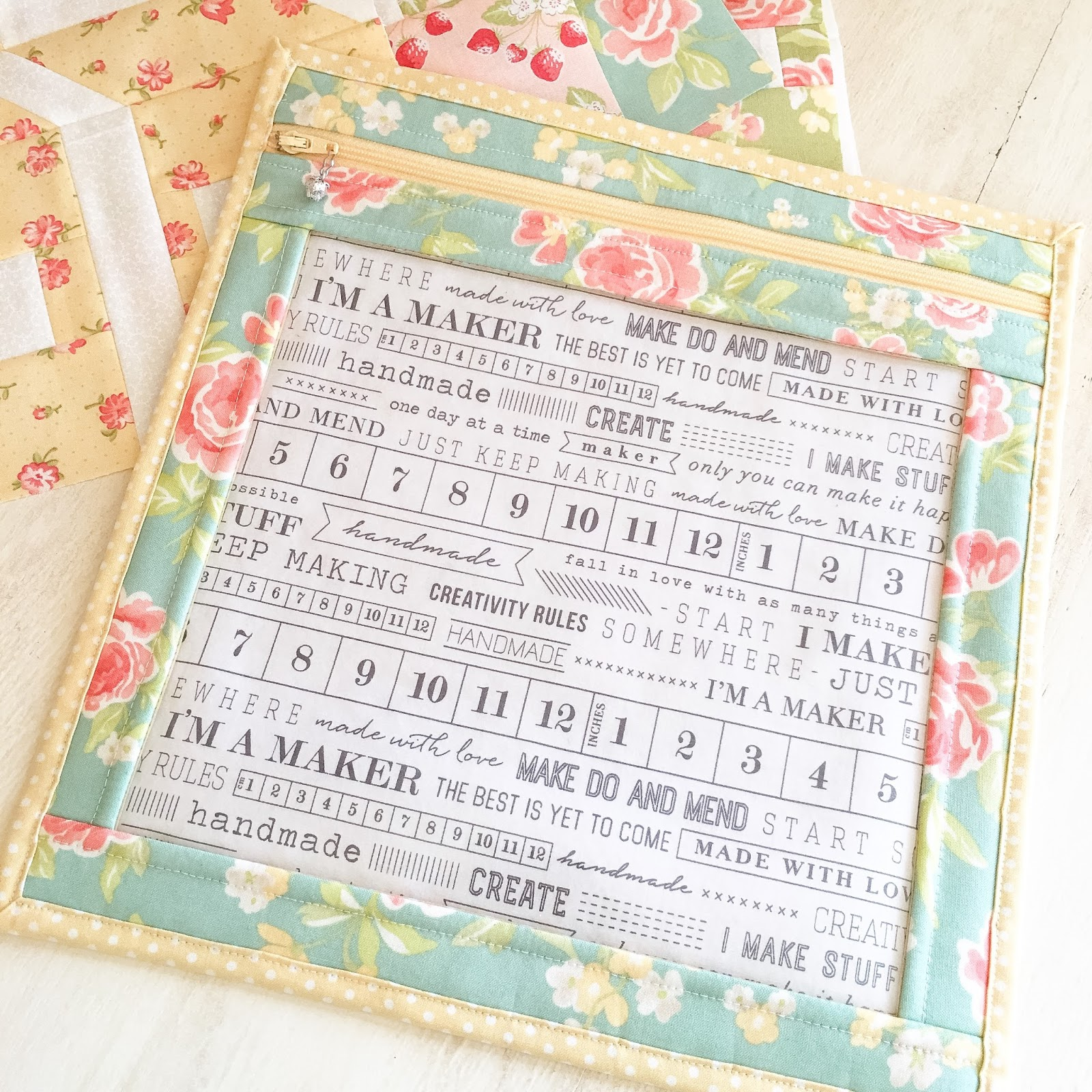 Carried Away Quilting Crossroads Quilt Along The