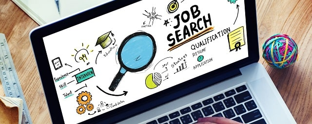 how to market yourself online find job opportunities get hired