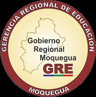 CONVOCATORIA GERENCIA EDUCACIÓN(GRE) MOQUEGUA