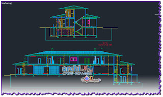 download-autocad-dwg-cad-file-Courts-Bldg-News-restoration-and-proposed-fazenda-hotel