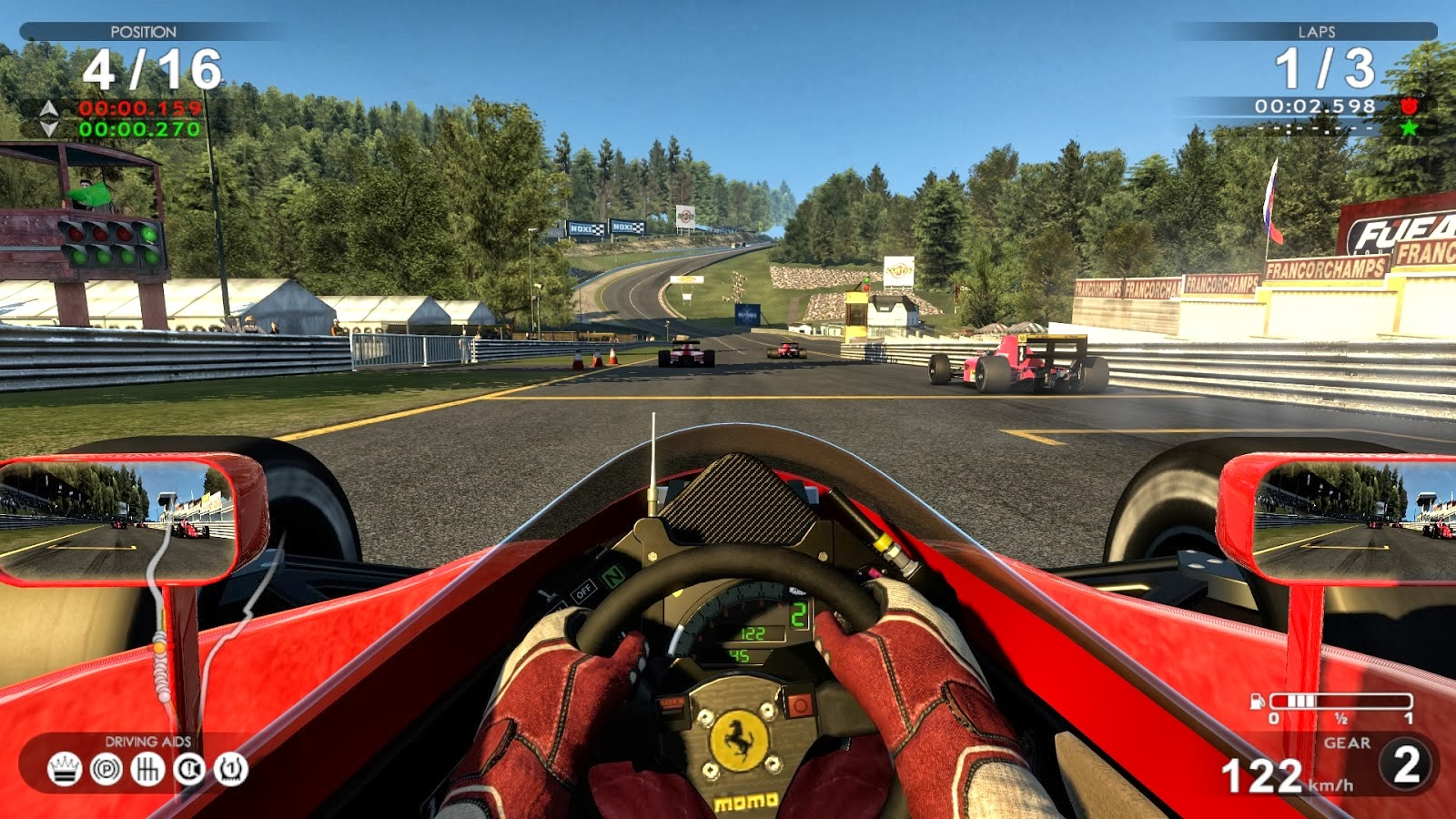 Free Download Games Cars Racing Full Version