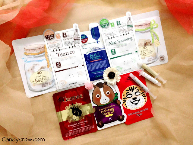 Best website to buy Korean Skincare products - Skin18 review, skin18 website review