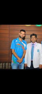 """अंतरराष्ट्रीय किकबॉक्सिंग खिलाड़ी कुलदीप कुमार को विश्व किकबॉक्सिंग महासंघ की समिति"""" में बतौर सदस्य शामिल"""