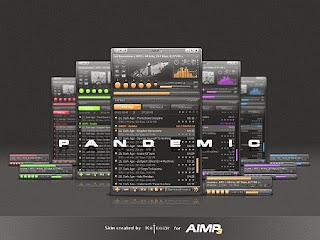 AIMP Audio Player Potable