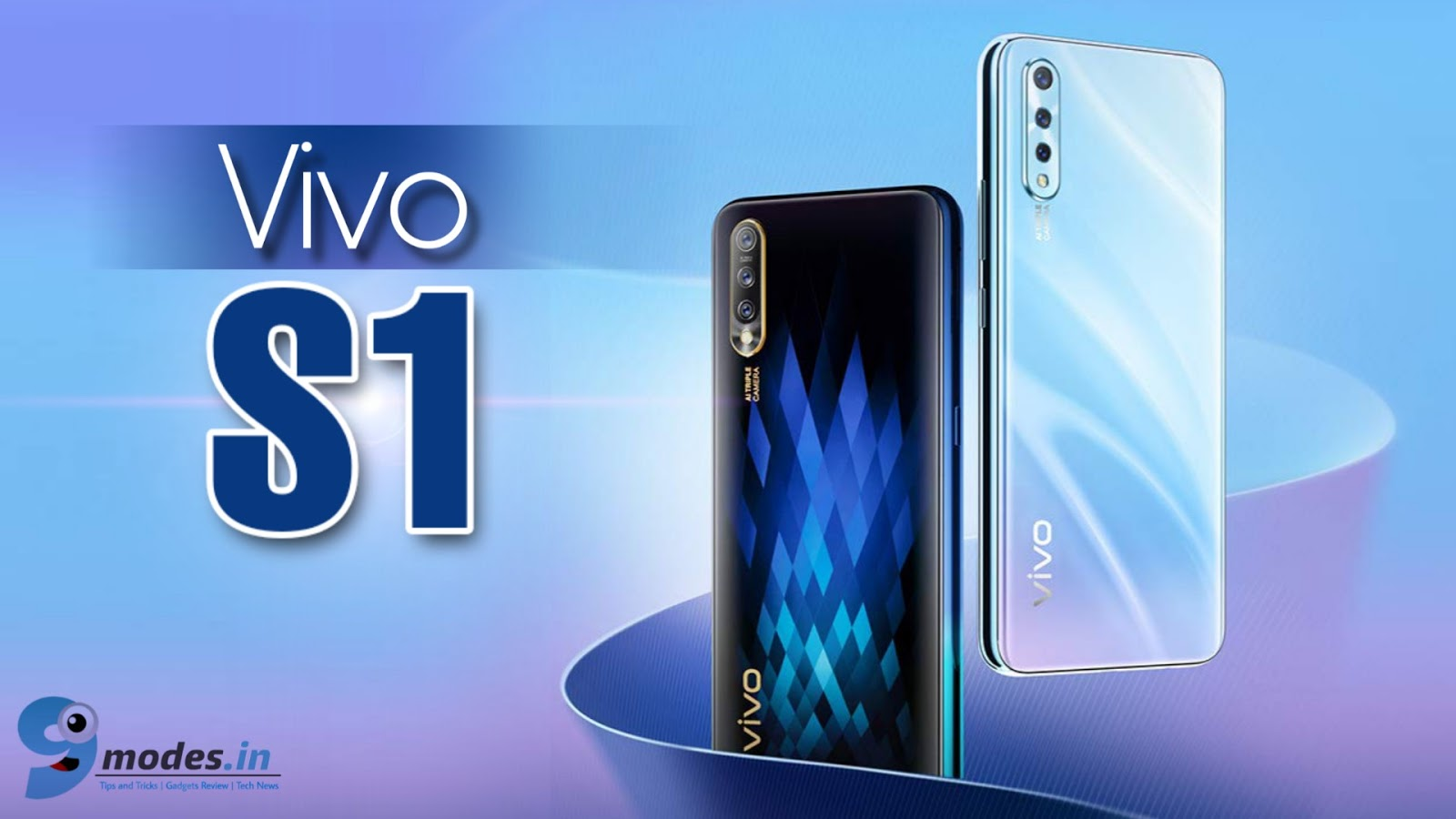 Vivo S1 review in Hindi