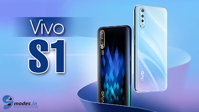 Vivo S1 review in Hindi