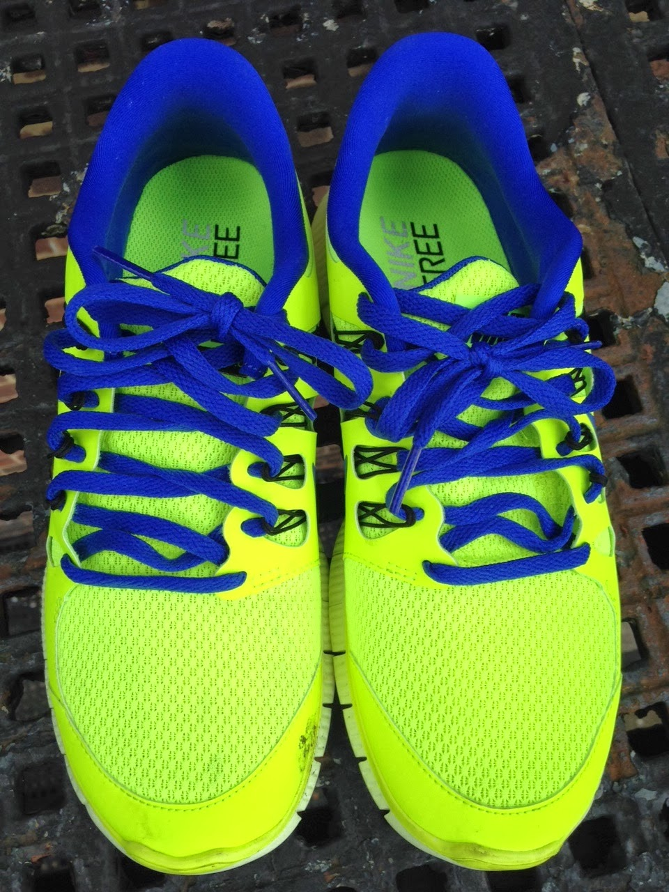 ebaaac7609309 Nike Frees 5.0 Review - The Runner Beans