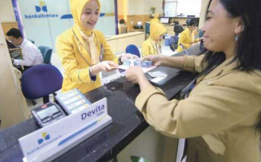 Alamat Lengkap dan Nomor Telepon Bank Kaltimtara di Penajam