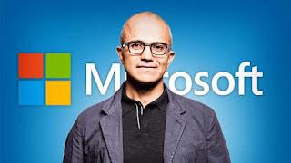 Microsoft Masih Akan Tetap Bersaing Di Pasar Smartphone