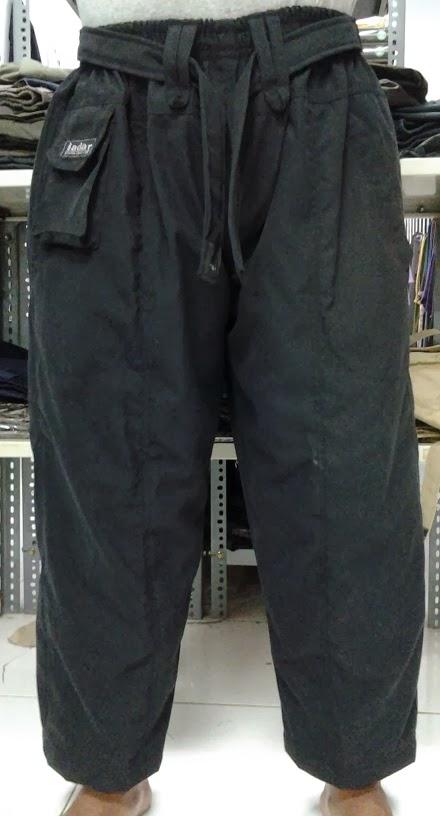 Celana Pangsi  Sirwal