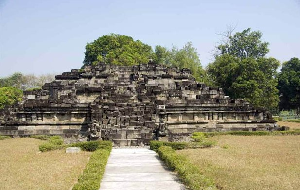 sejarah kerajaan kalingga