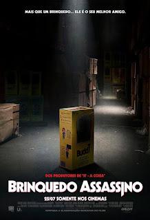 Baixar Brinquedo Assassino Torrent Dublado - BluRay 720p/1080p