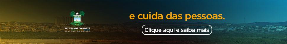 Banner do Governo do Rio Grande do Norte