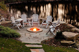 Awesome Backyard Fire Pit Design Ideas
