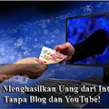 9 Cara Menghasilkan Uang dari Internet Tanpa Blog dan YouTube