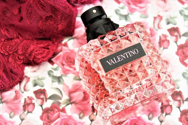 Valentino Born in Roma avis, nouveau parfum valentino, parfum femme, parfum femme valentino, valentino donna, valentino donna parfum, perfume influencer, parfum valentino