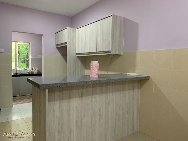 Dapur Basah Belakang Rumah Desainrumahid Com