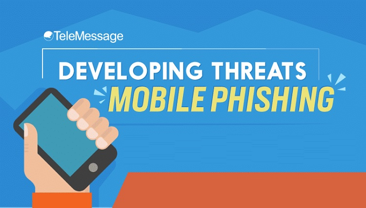 Mobile Phishing Threats, Statistics, and Prevention Tips