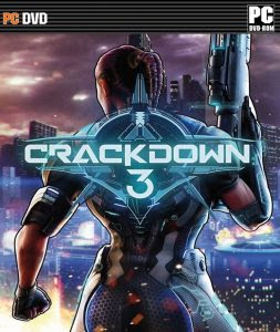 Crackdown 3 Torrent - PC (2019)