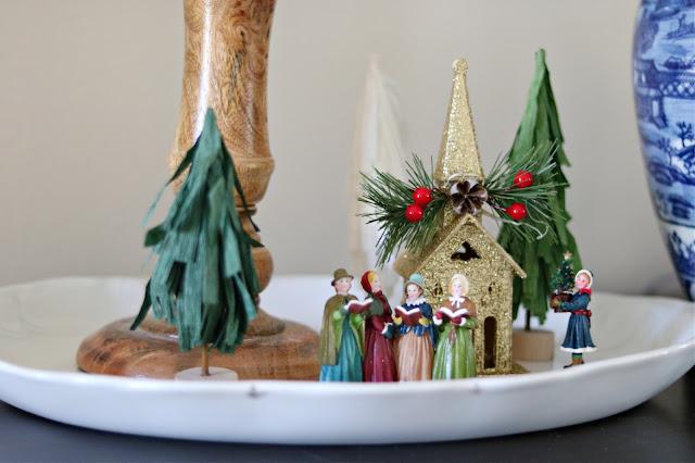 athomewithjemma, Christmas, Story