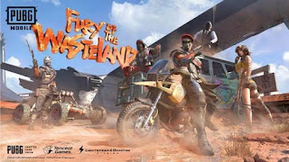 PUBG Mobile version 0.15.5 comes with the 10th season of Royale Pass