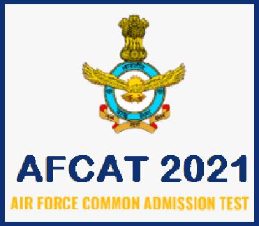 AFCAT 2021 Recruitment