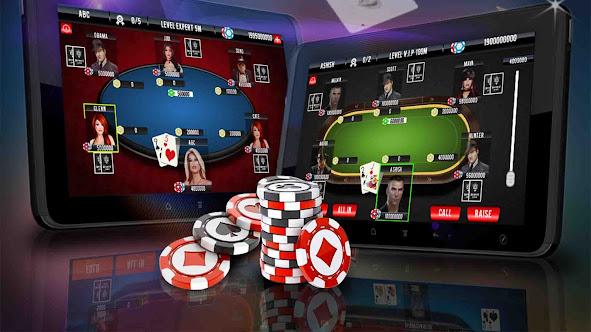 Poker Online Indonesia - IDNPoker - Clubpokeronline