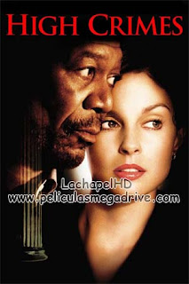 High Crimes (2002) HD 1080P Latino [Google Drive] LachapelHD