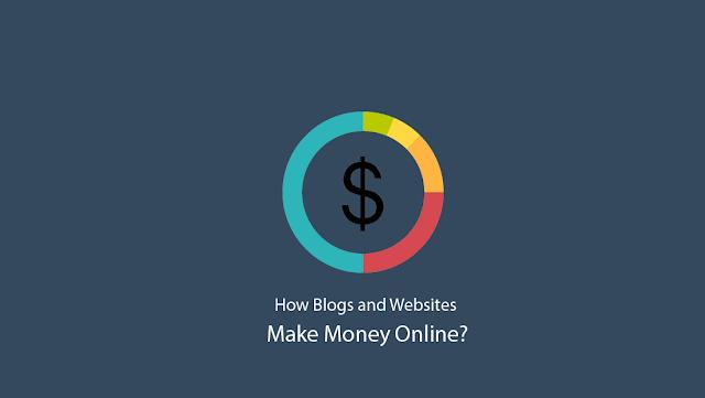 cara dapetin uang dari blog