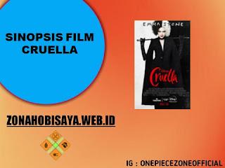 FILM 2021 : Cruella